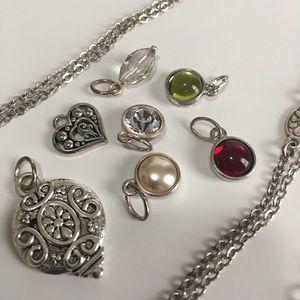 Premier Designs Charm Necklace
